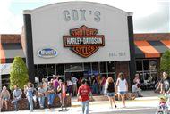 Cox's Harley-Davidson