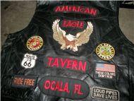 American Eagle Tavern
