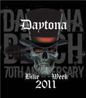 2011 Daytona Bike Week Rally