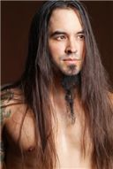 Lovers of Long haired, tattoo men!