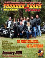 Thunder Roads Texas