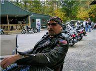Crazybiker