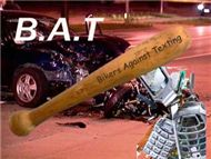 Bikers Against Texters ~BAT~
