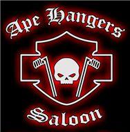 APE HANGERS SALOON