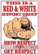 "Va Big Red Machine support ""81"""