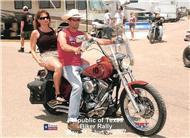 Ranch Rider