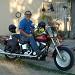 lonewolf rider