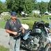 Triumph-TonyRide Ride RIde
